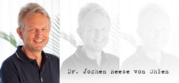 Dr. Reese von Ohlen